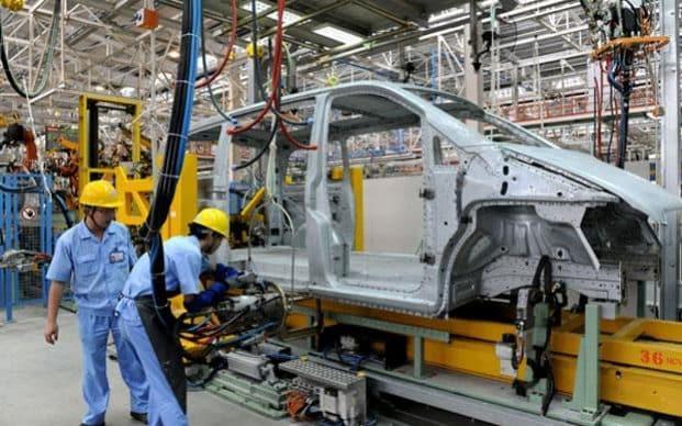 car-factory